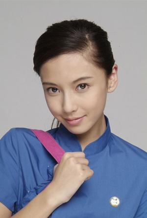 angela baby 演员 angelababy本名杨颖,出生於中国上海市,是知名模特