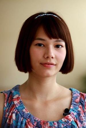 image Teresa daley and yui hatano sashimi